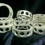 Серебрение латунных сепараторов