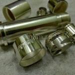 Мехмод. Серебрение комплекта