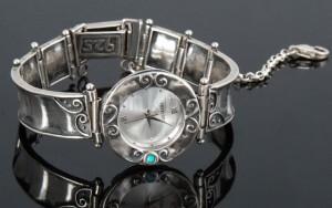 Серебрение часов в Москве
