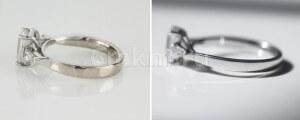 Серебрение ювелирных изделий