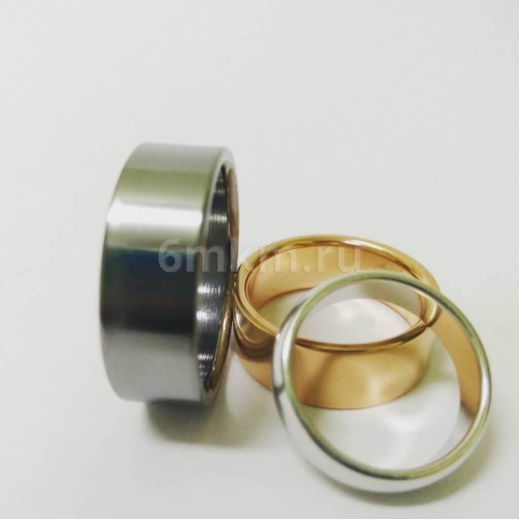 Покрытие серебром серег, колец, бижутерии и ювелирных изделий в Москве